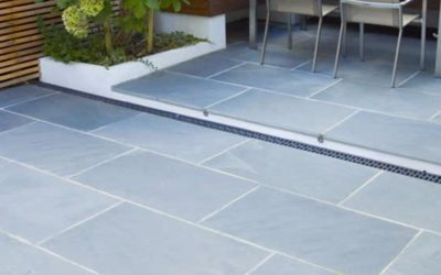 Garden Tile Ideas