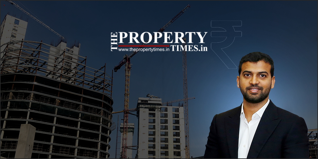 Ashwin Reddy, MD, AEL shares his thoughts with The Property Times on how the Material Industry can get back its mojo through Government interventions